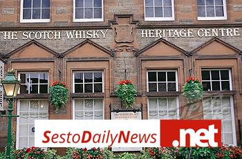 Scotch Whisky Heritage Centr