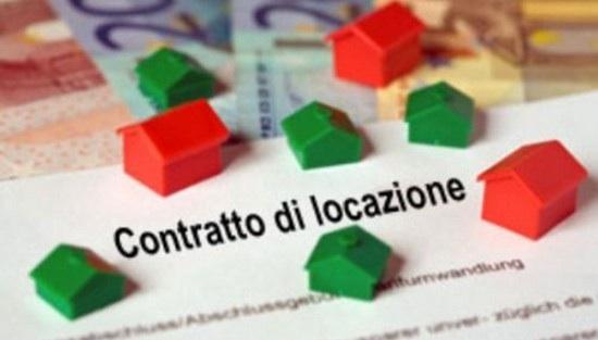 Recesso anticipato del contratto di locazione diverso dall - Contratto di affitto ad uso abitativo ...
