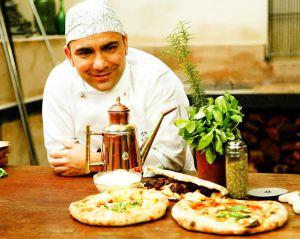 Davide Civitiello, Re della Pizza Napoletana