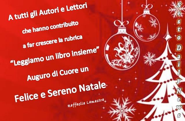 Buon Natale Particolare.Auguri Di Buon Natale A Tutti Gli Autori E Lettori Quello Che Piu Mi