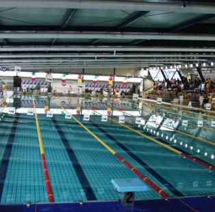 Donne islamiche al corso di nuoto ed subito scontro 8 for Piscina olimpia sesto san giovanni nuoto libero