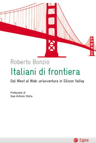 Copertina del libro di Roberto Bonzio