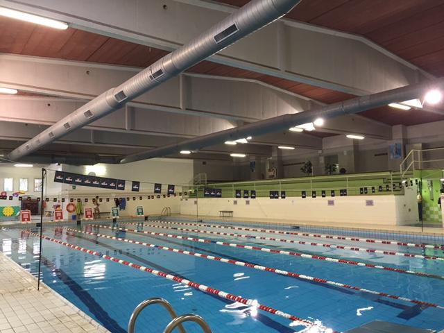 Piscine comunali in vigore i nuovi orari previsti nuovi for Piscina olimpia sesto san giovanni nuoto libero