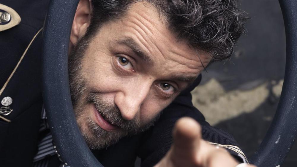 Tanti Auguri A Daniele Silvestri Attitude For Music