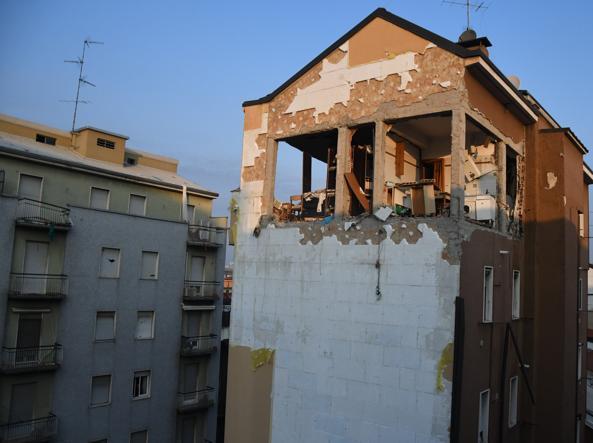 foto Corriere di Milano