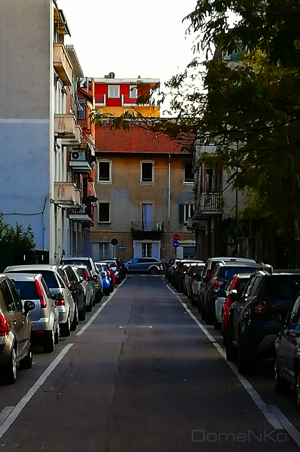 Foto di Domenico Galli